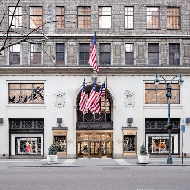 Will Midtown's Lord & Taylor building be back on the market after multibillion-dollar WeWork bailout?