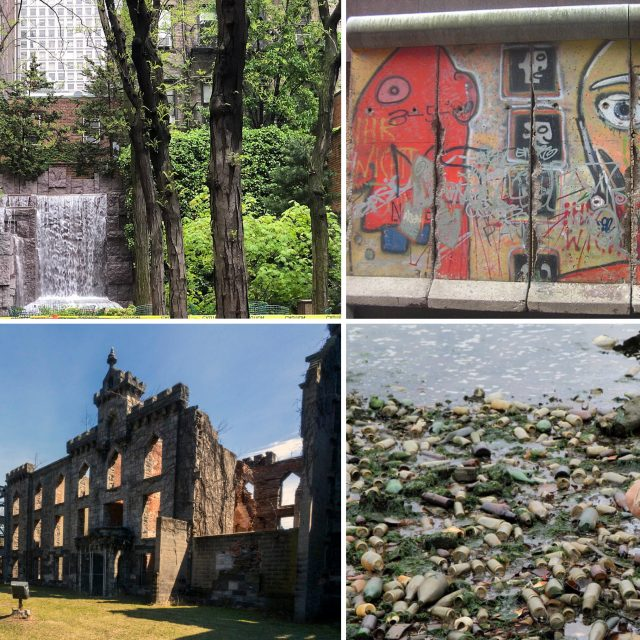 20 underground and secret NYC attractions you need to check out