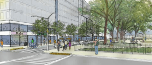 Gowanus rezoning, Draft Planning and Land Use Framework of Gowanus, Department of City Planning, Bridging Gowanus
