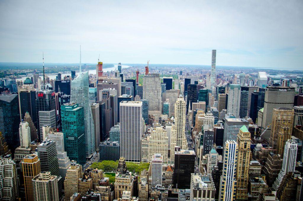 nyc skyline, new york skyline, manhattan