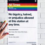 pridetrain, pride month, nyc pride
