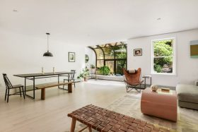 407 East 12th Street, Cool Listings, east village, duplexes