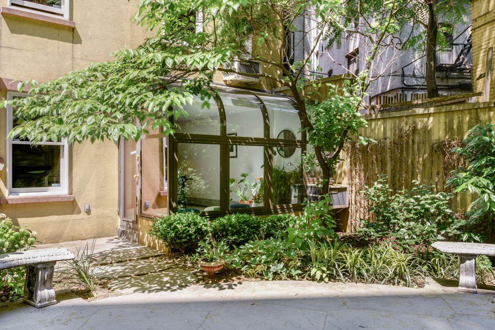 407 East 12th Street, Cool Listings, east village, duplexes