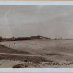 Gravesend Bay, Old NYC, NYPL
