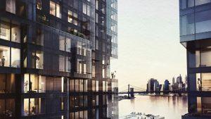 415 Kent affordable housing