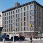 119-121 2nd Avenue, rendering