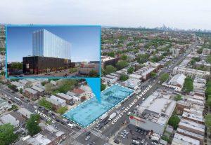 1508 Coney Island Avenue, Baruch Singer, SHoP Architects