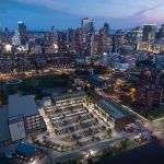 399 Sands, Brooklyn Navy Yard, Dattner Architects