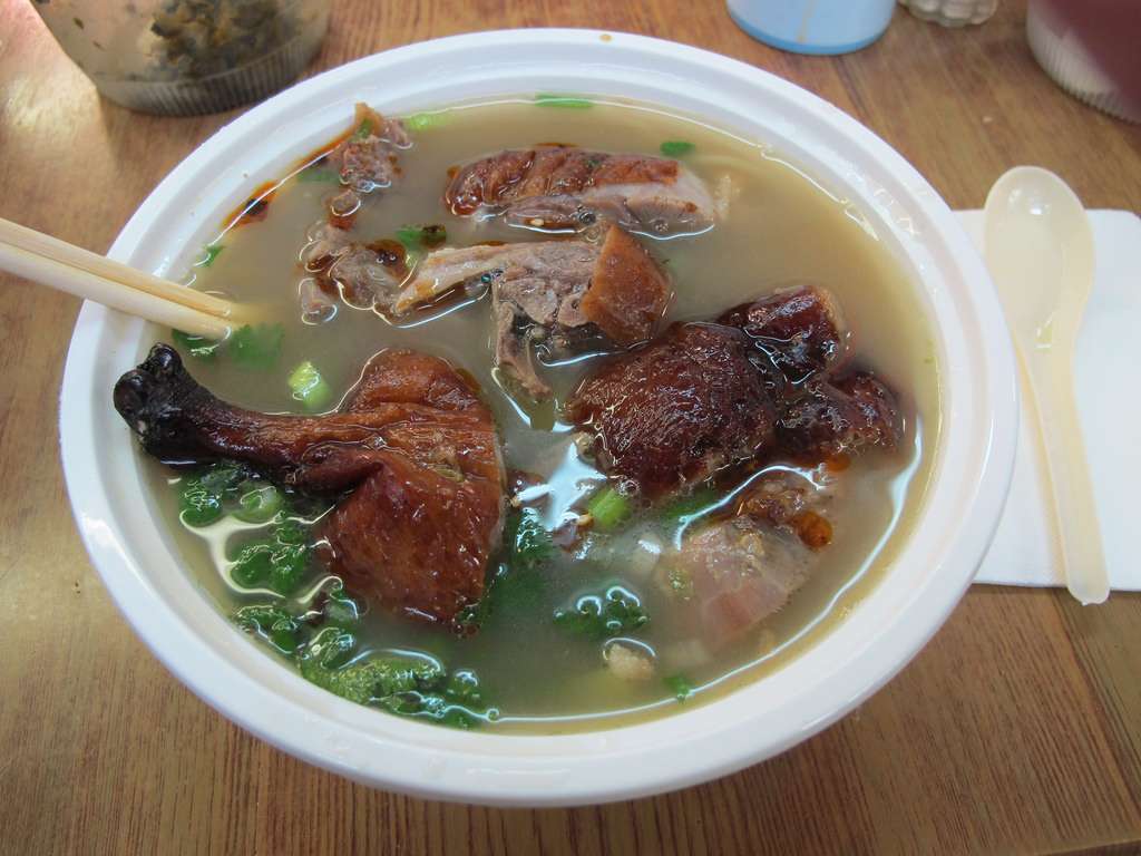 flushing, queens, asian food