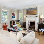 30 John Street, Hamptons, Luann De Lesseps, celebrity real estate, catskills, sag harbor