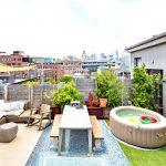 50 Bridge Street, cool listings, lofts, dumbo, outdoor spaces