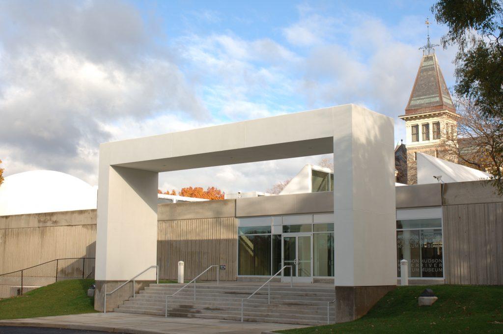 Hudson River Museum Yonkers