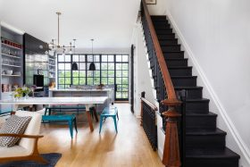 359 bergan street, elizabeth roberts, park slope, cool listings, townhouses