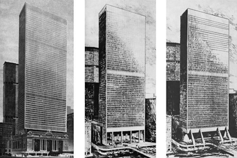 marcel breur, grand central, grand central terminal, grand central demolition