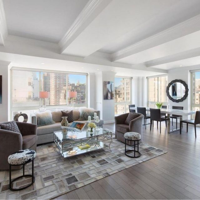 'Real Housewives' Ramona Singer lists Upper East Side pad for $5M