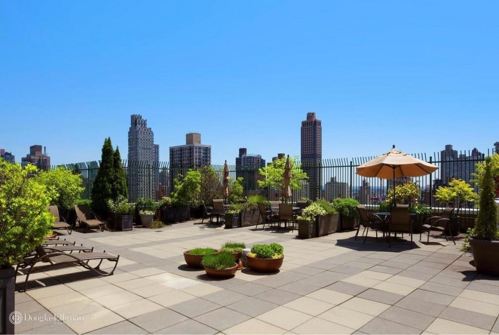 201 East 80th Street , ramona singer, cool listings, celebrities, upper east side