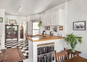 224 East 7th Street, cool listings, east village, co-ops