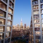 Bjarke Ingels, HFZ Capital, The XI, The Eleventh, 76 Eleventh Avenue