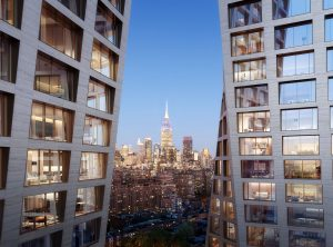 Bjarke Ingels, HFZ Capital, The XI, The Eleventh, 76 Eleventh Avenue