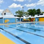 Douglas and Degraw Pool, Cool Pools NYC, public pools NYC