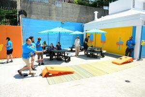 Cool Pools NYC, public pools NYC