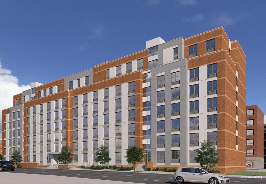 Nearly 200 Affordable Apartments Up For Grabs In The South