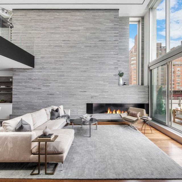 Cheap Apartments Near Journal Square: Manhattan Mansions: The 5 Biggest Single-Family Homes