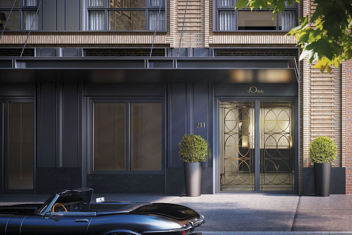 211 West 14th Street, Chelsea, Jesse Tyler Ferguson, recent sales, celebrities,