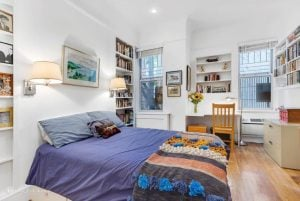 244 West 4th Street, cool listings, co-ops, west village