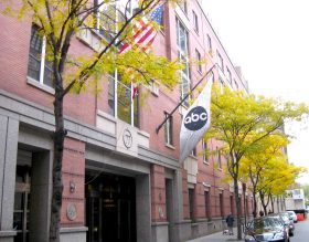 Disney, ABC, 77 West 66th