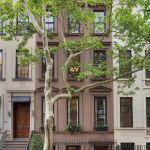 234 East 61st Street, Treadwell Farm Historic District, Upper East Side brownstones