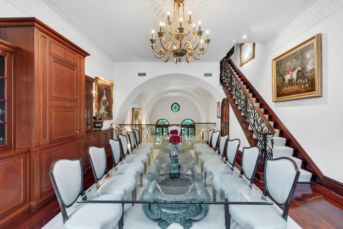 14m Townhouse In Exclusive Upper East Side Historic District Looks Like A European Villa 6sqft