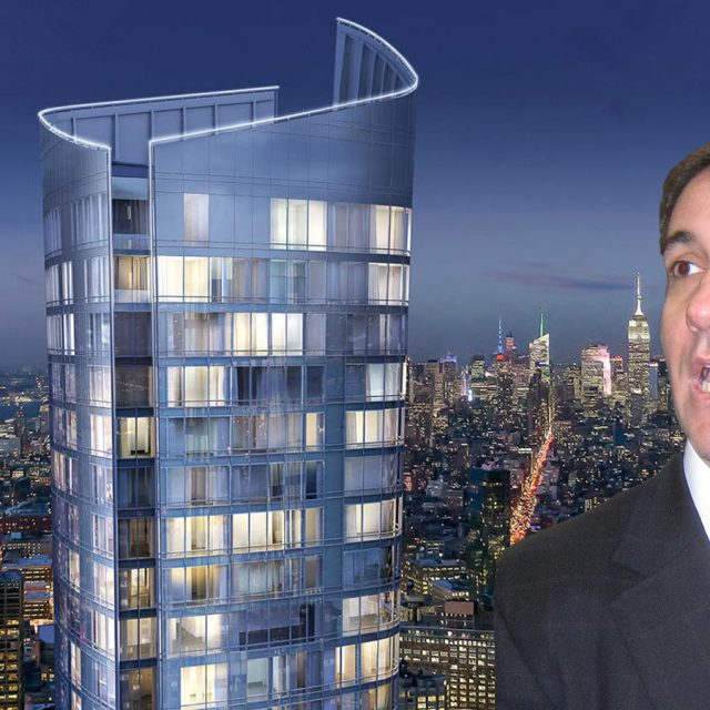 Michael Cohen optimistically drops $6.7M on a condo at Tribeca's 111 Murray