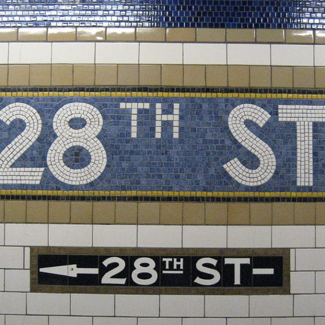 28th Street 4, 6 station to close through December, and more weekend subway madness