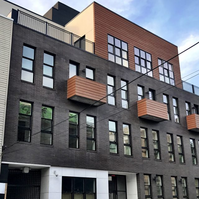 Lottery opens for six middle-income apartments near the Greenpoint waterfront, from $2,100/month