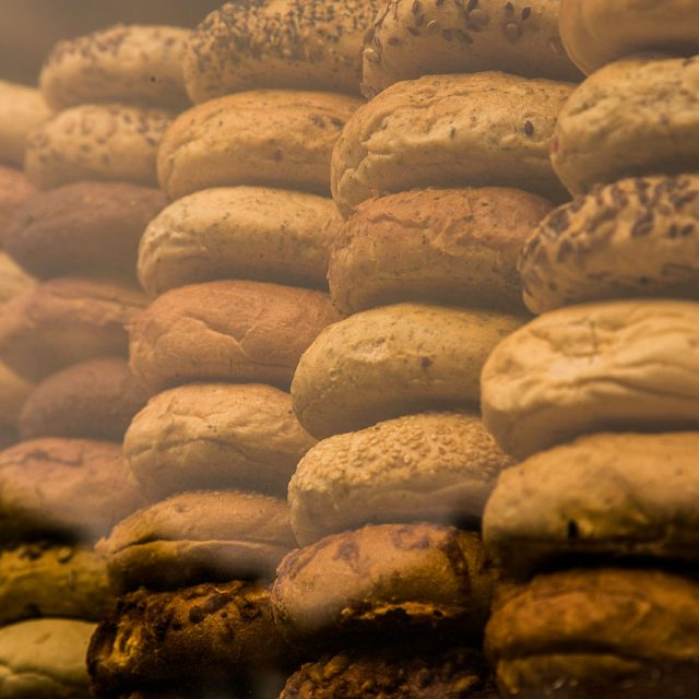 The New York bagel: The 'hole' story from history and chemistry to where you'll find the good ones