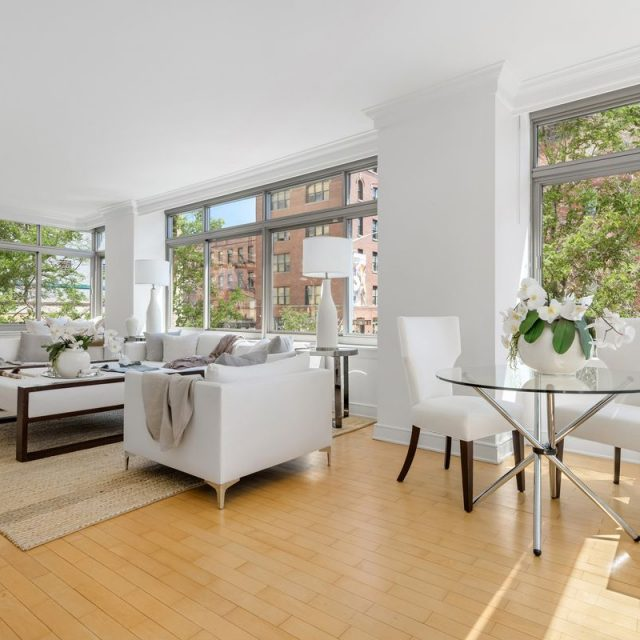 James Gandolfini's former West Village apartment sells for $6.2M