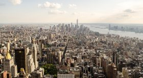NYC, nyc skyline, new york