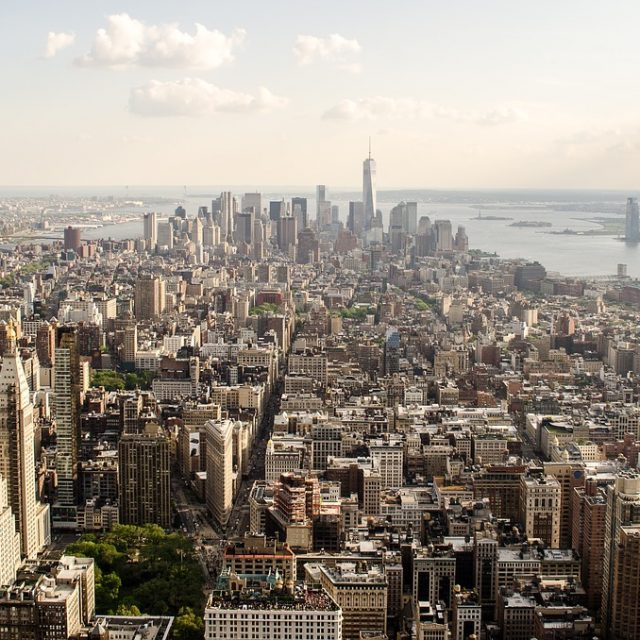 NYC added 32,000 affordable homes this year, setting a new construction record