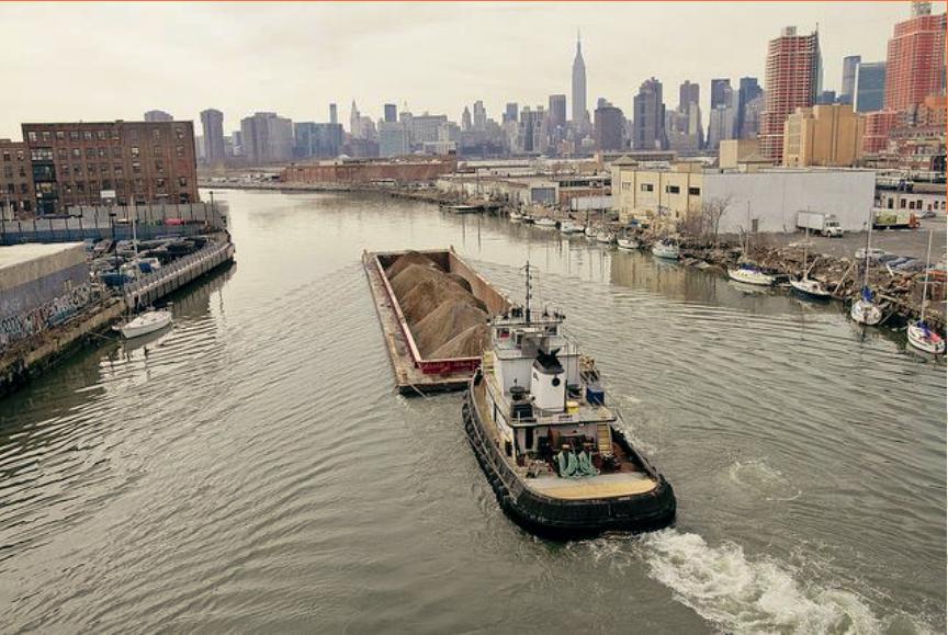 City announces $100M plan to modernize freight distribution infrastructure