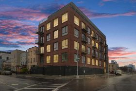 215 Freeman Street, Greenpoint, Affordable Housing