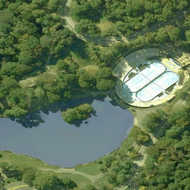 $150M revamp announced for Central Park's Lasker pool and ice rink