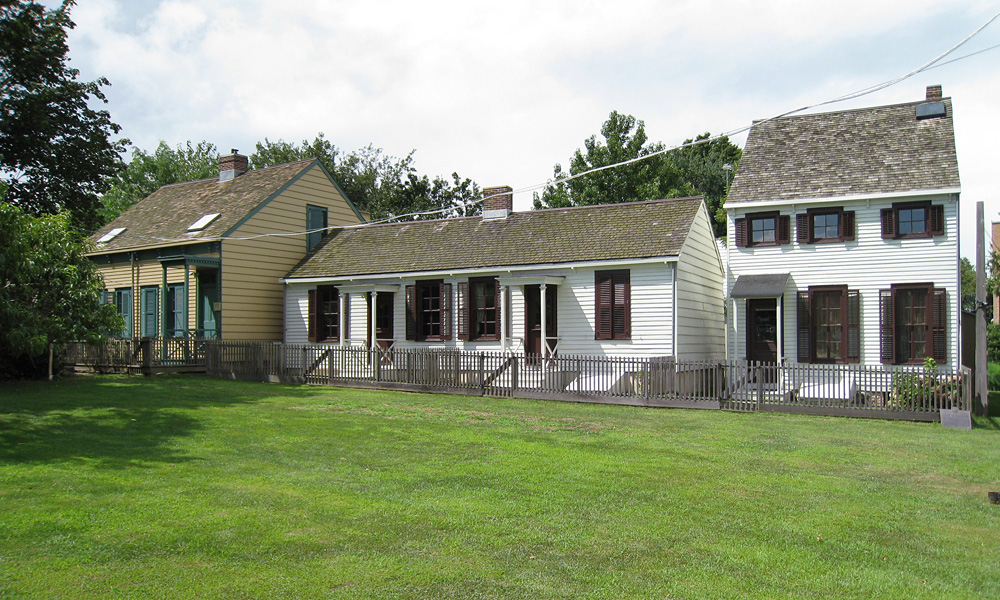 City designation saves Brooklyn's Weeksville Heritage Center from uncertain financial future