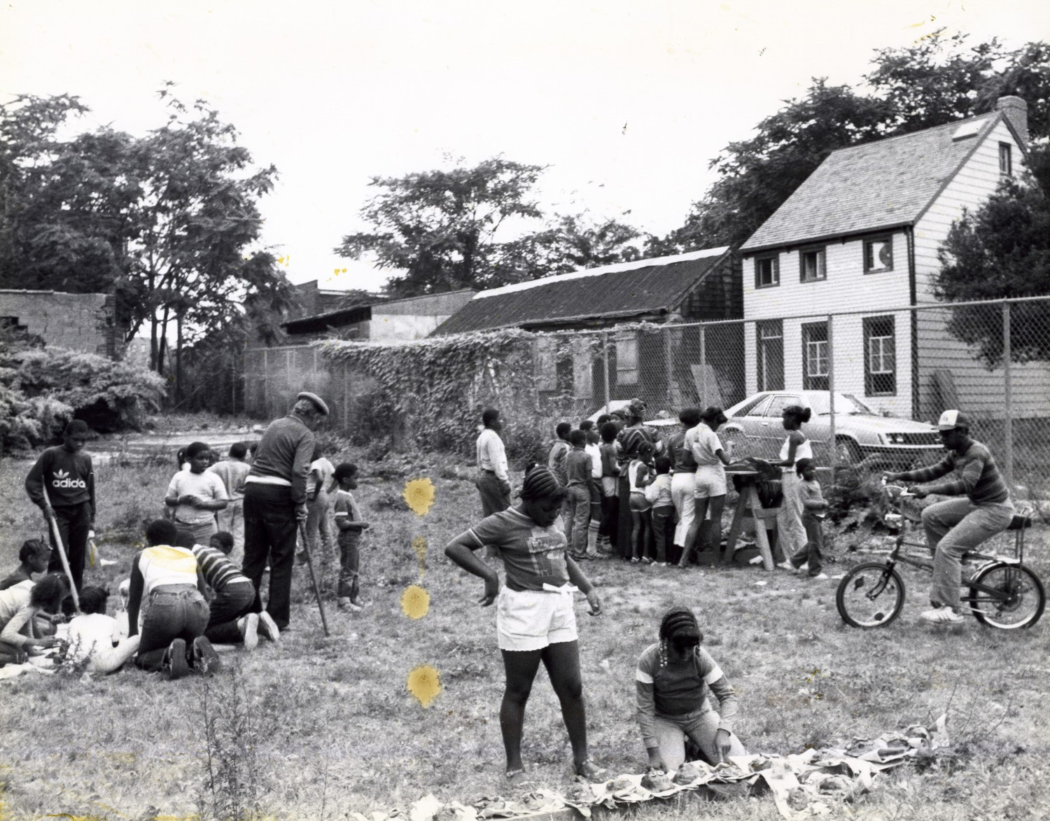 The history of Weeksville: When Crown Heights had the second