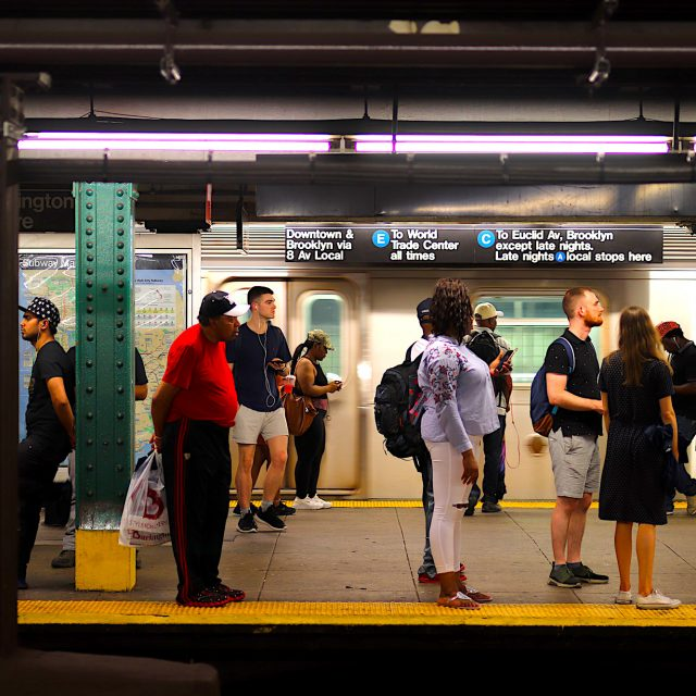 Proposed MTA budget calls for layoffs, fare hikes, and more cops