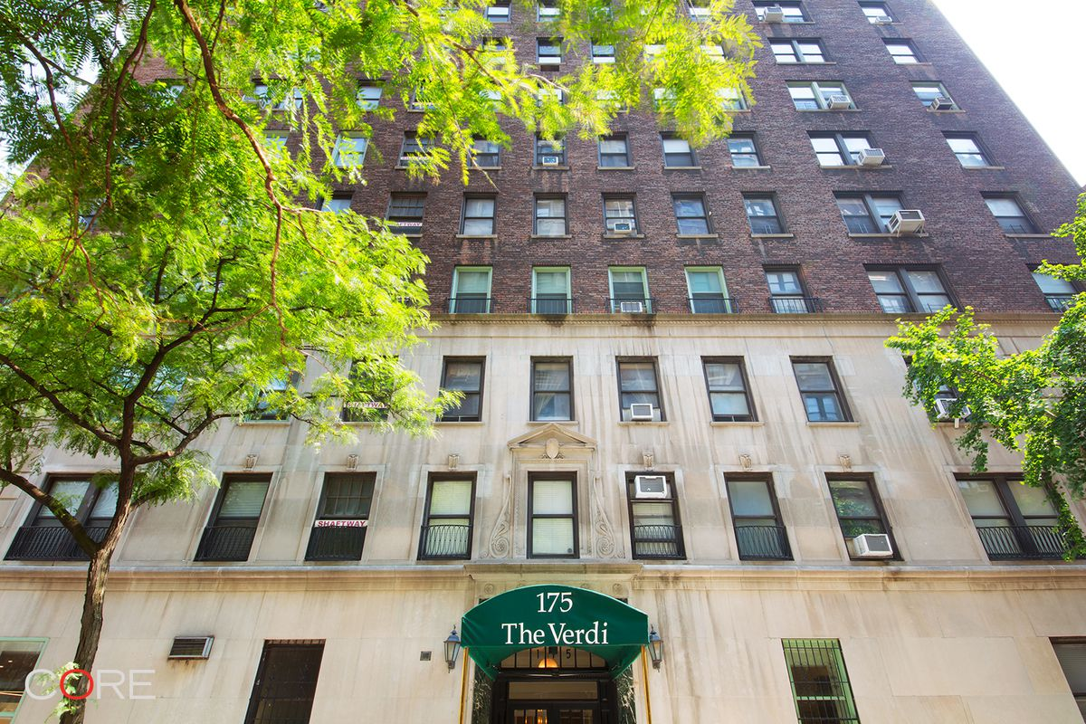 175 West 73rd Street, Upper West Side