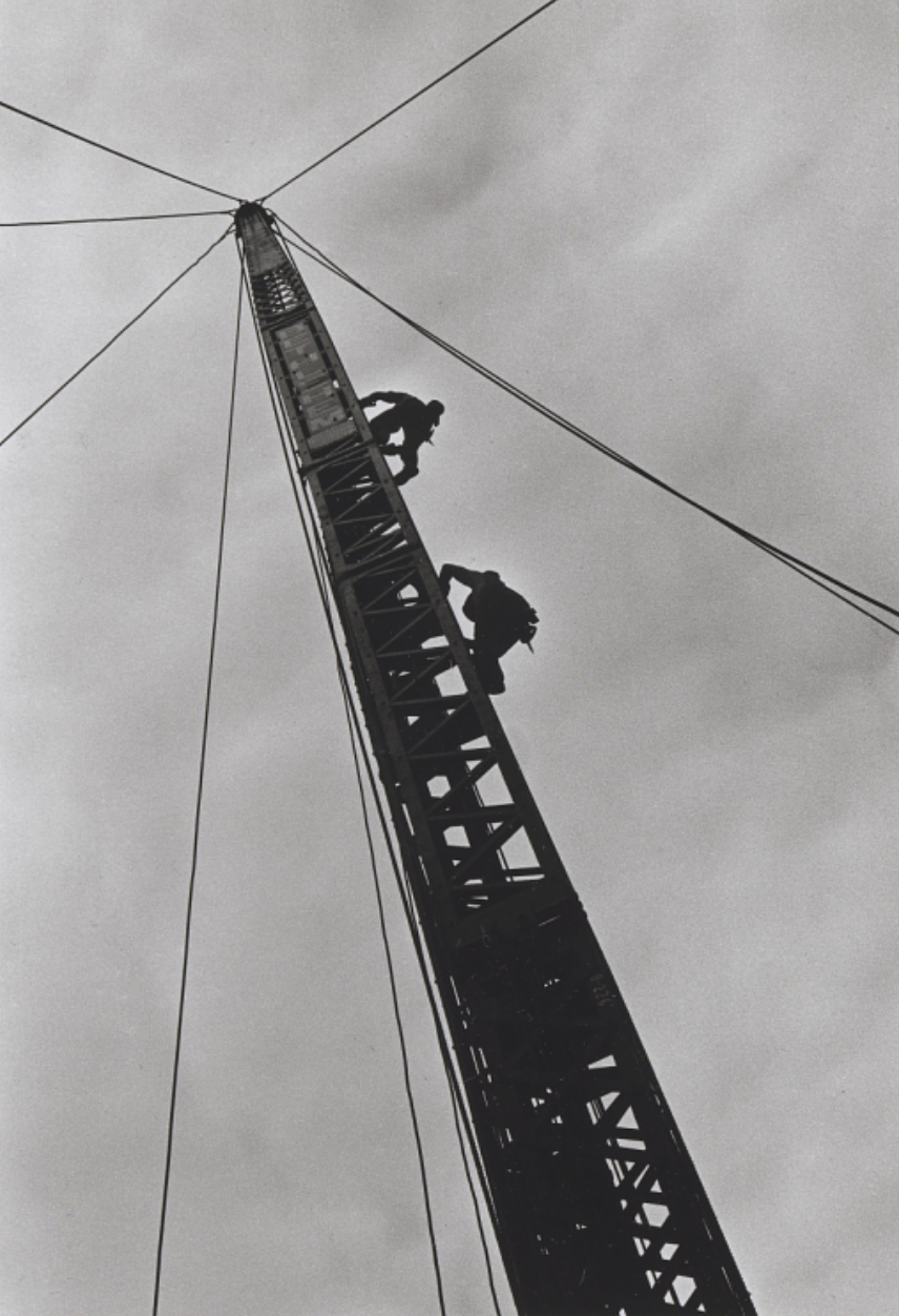 Men of Steel: How Brooklyn's Native American ironworkers