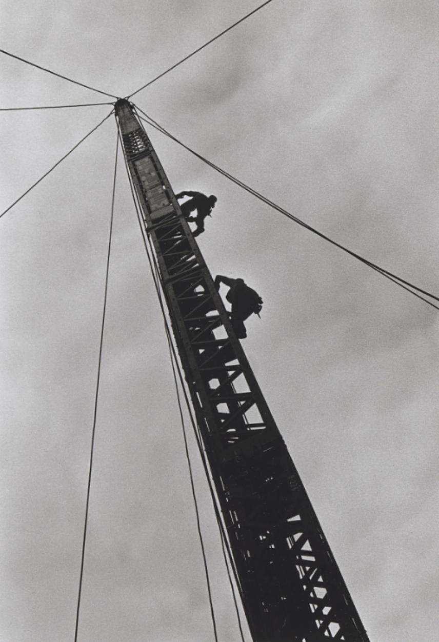 Men of Steel: How Brooklyn's Native American ironworkers built New
