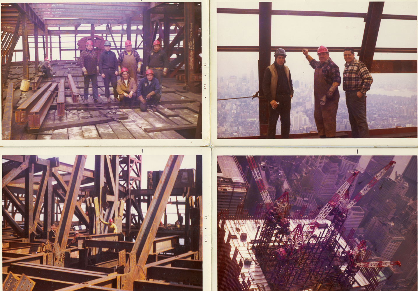 Men of Steel: How Brooklyn's Native American ironworkers built New
