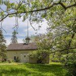 Catskill barn home